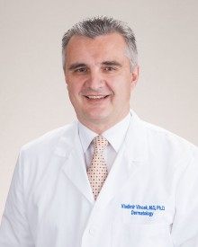 Vladimir Vincek, M.D., Ph.D