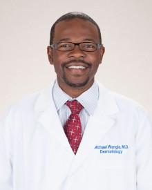 Michael W. Wangia, M.D.