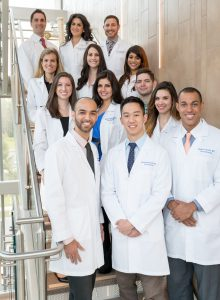 Head shot photo session featuring UF Dermatology shot on Tuesday, October 25, 2016 at UF Health Springhill in Gainesville, FL / Photo by Matt Pendleton for Matt Pendleton Photography. http://mattpendleton.com