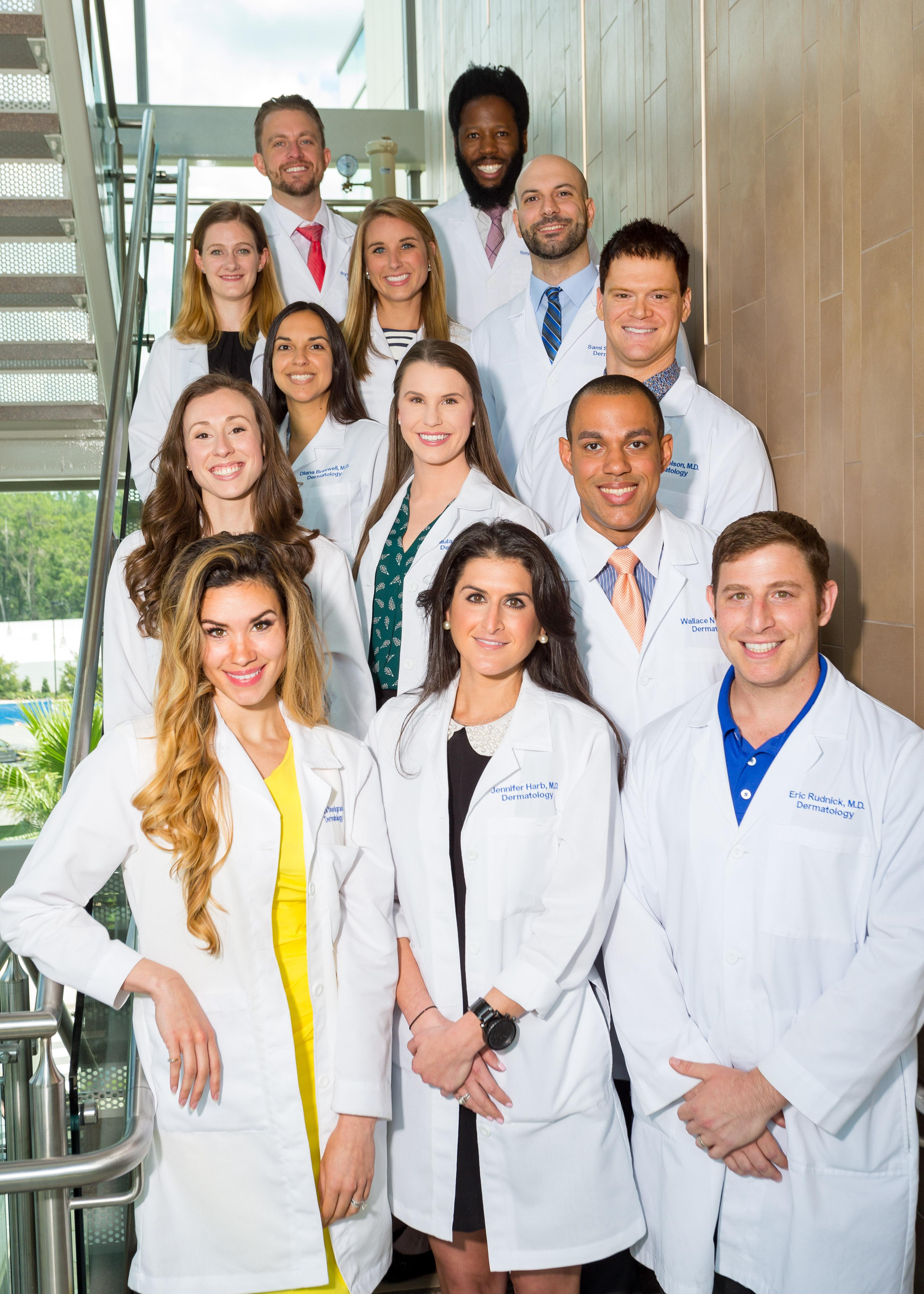 Department Of Dermatology College Of Medicine University Of Florida